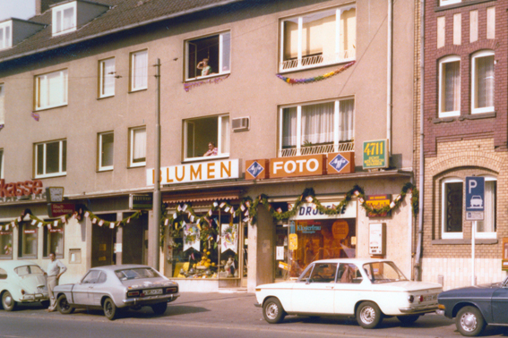 Müller Drogerie Kassel